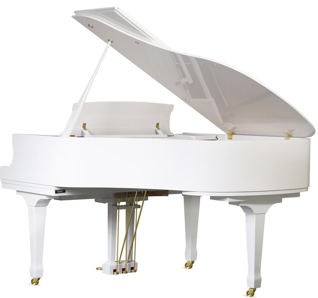 piano-cola-essex-egp155-nuevo-blanco-teclado