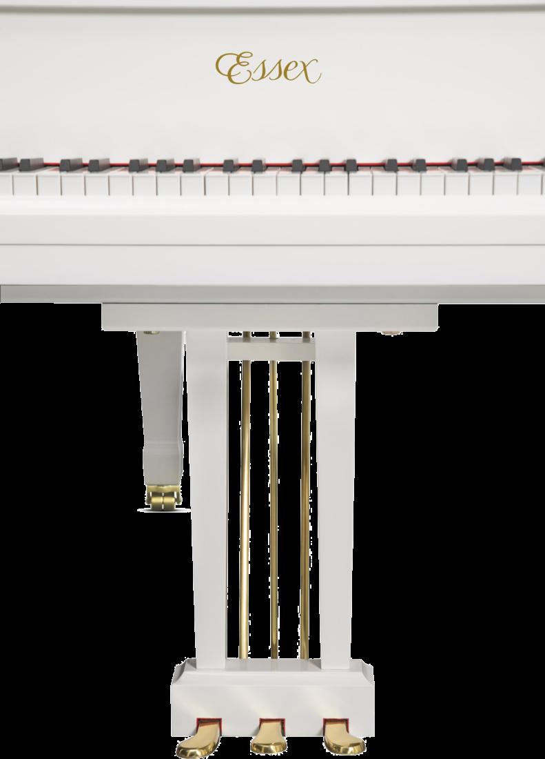 piano-cola-essex-egp173-nuevo-blanco-pedales