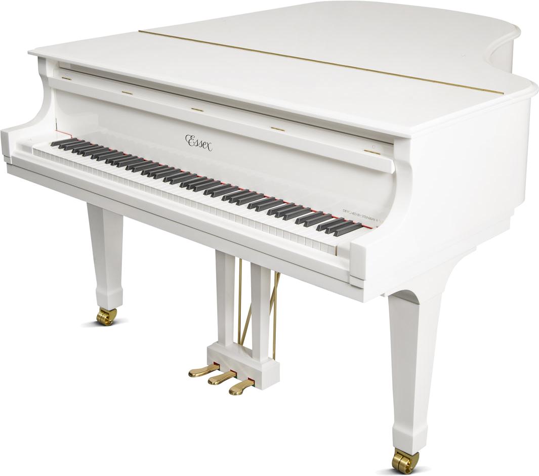piano-cola-essex-egp173-nuevo-blanco-picado