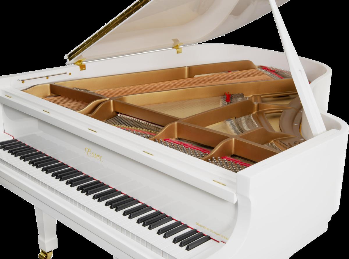 piano-cola-essex-egp173-nuevo-blanco-tapa