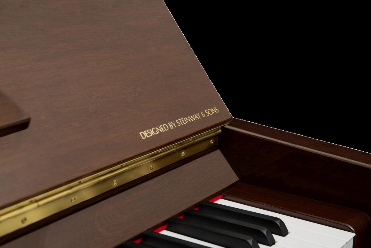 piano-vertical-essex-eup123-nuevo-caoba-detalle