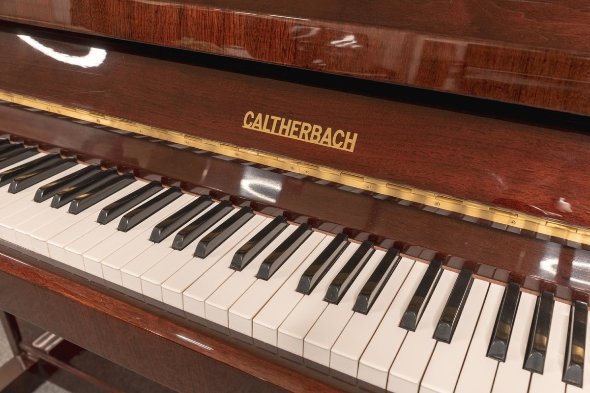 CALTHERBACH CHIPPENDALE 803227 atril, teclado