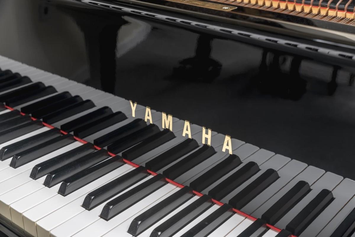 YAMAHA G2 1568488 teclado