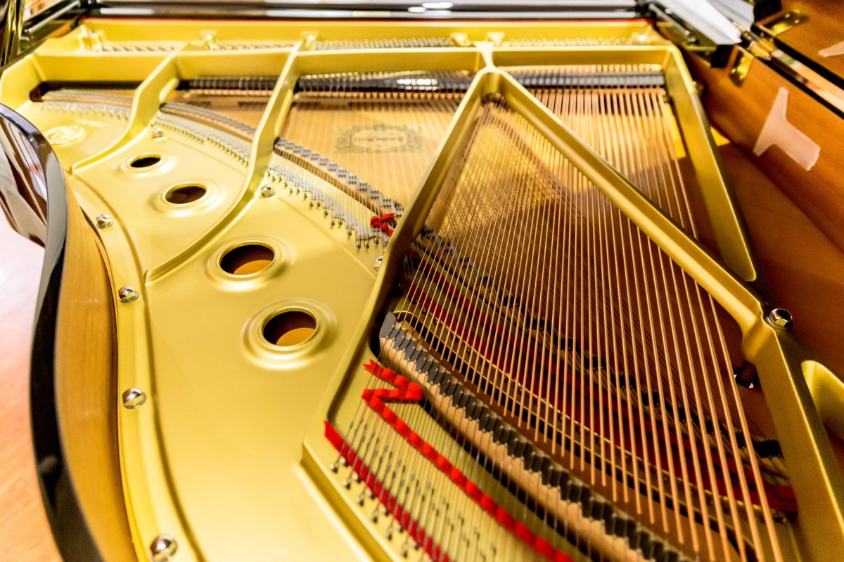 yamaha-G2-5211858-arpa, clavijero, cuerdas