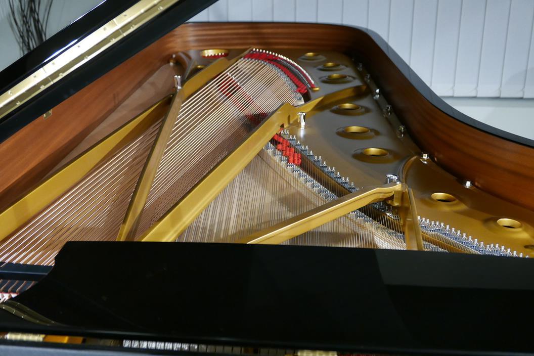 STEINWAY D274 611126 mecanismo, arpa, tabla armónica