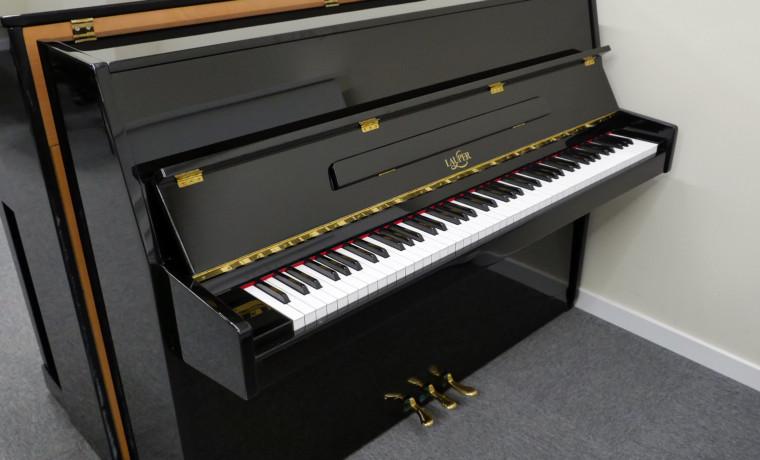 piano vertical Lauper108 #97060542 detalle martillo martillos macillo macillos