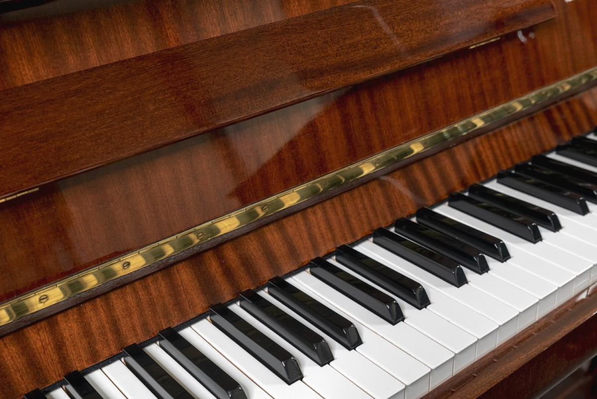 CALISIA M105 106205 teclado, atril