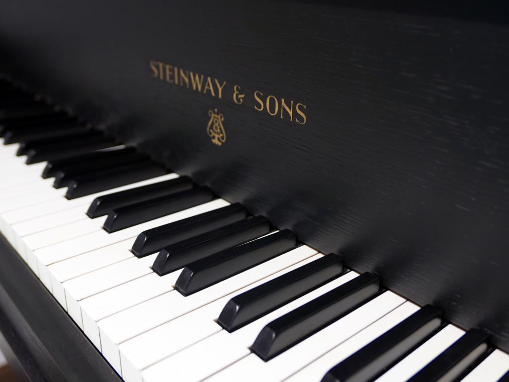 STEINWAY & SONS O180 245768 teclado
