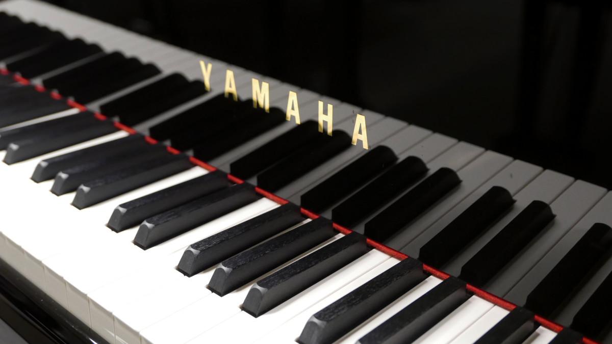 Yamaha CX2 #6473625 teclas teclado marca