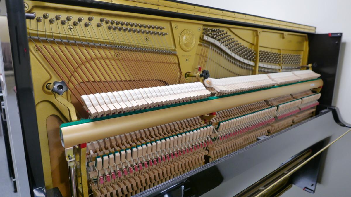 Yamaha U3FS #5075570 (1) mecanismo