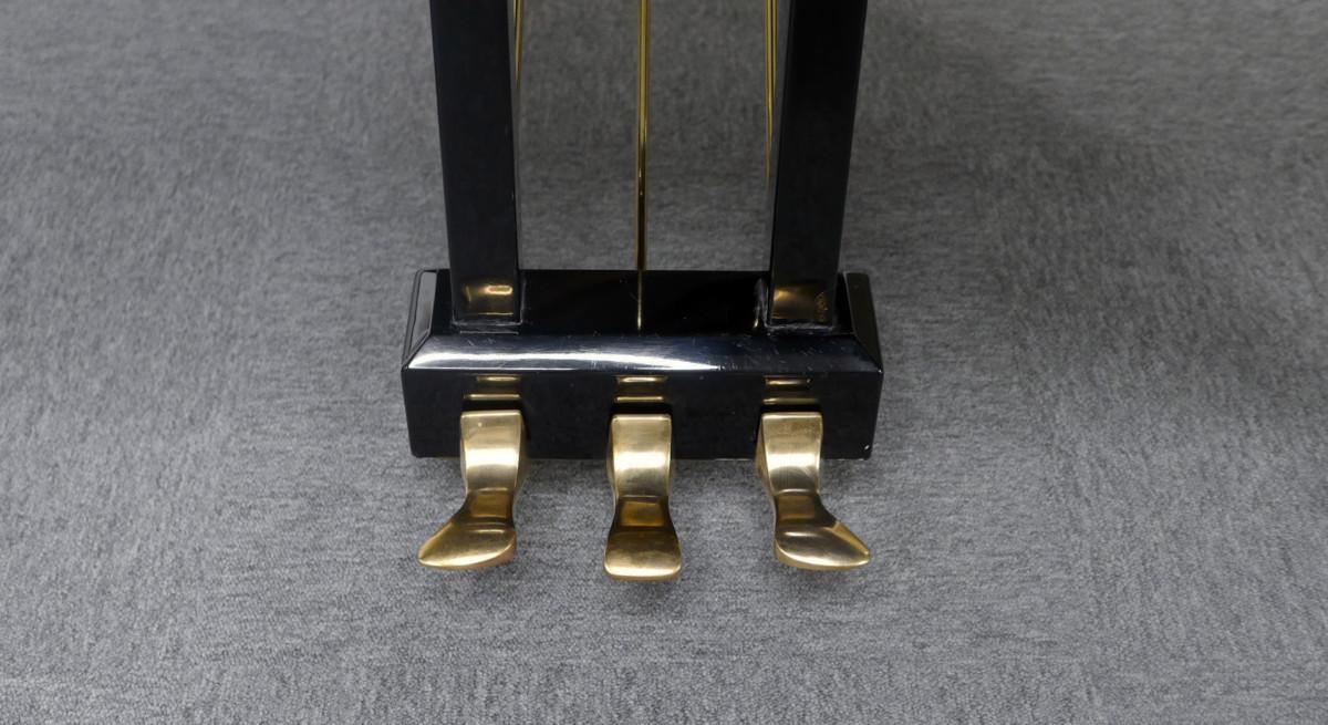 piano de cola Schimmel 174 #307484 pedal pedales