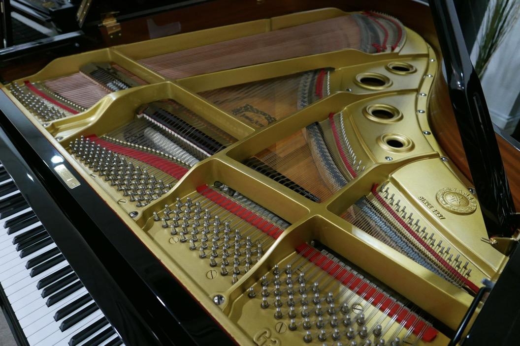 Piano-de-cola-Yamaha-G3-4490162-bastidor-clavijero-segunda-mano