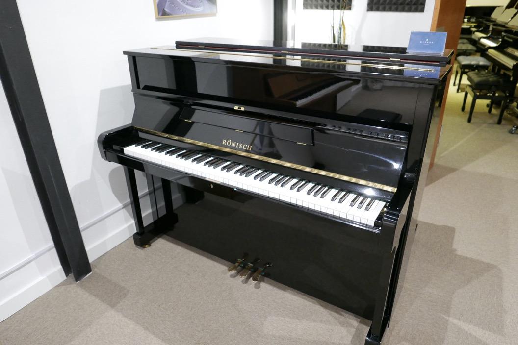Piano-vertical-Ronisch-116-276273-detalle-vista-general-sin-banqueta-segunda-mano