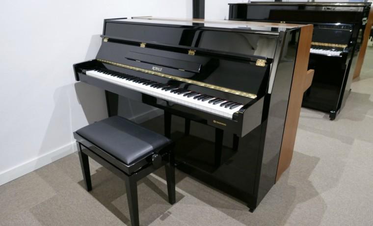 Piano_vertical_Daewoo_Royale_RS4_73749_detalle_vista_general_con_banqueta_segunda_mano