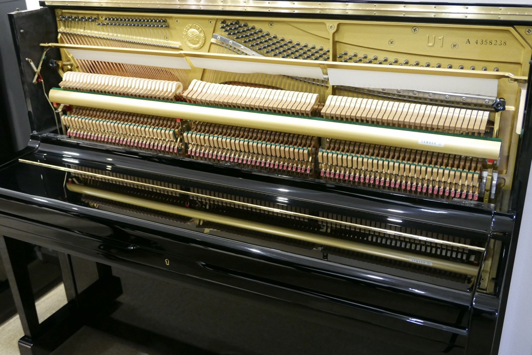 Piano_vertical_Yamaha_U1_4358238_detalle_vista_general_mecanismo_segunda_mano