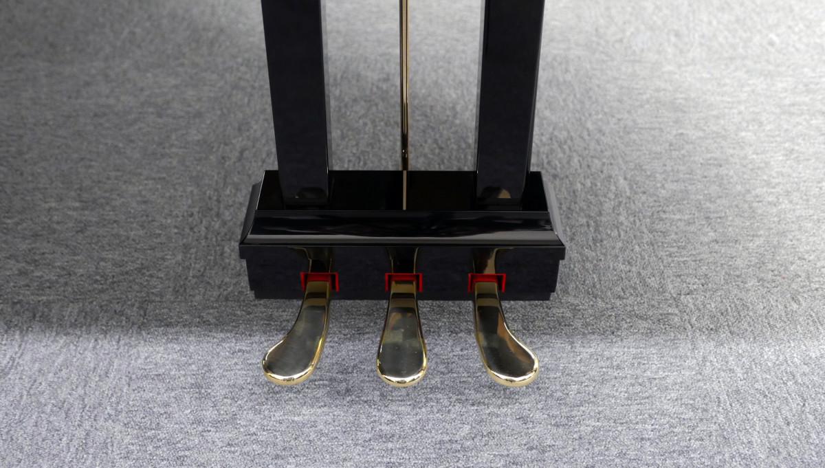 piano de cola Kawai GL50 #2735077 pedales pedal