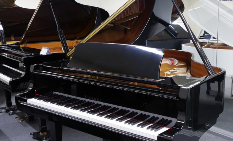piano de cola Kawai GL50 #2735077 vista general