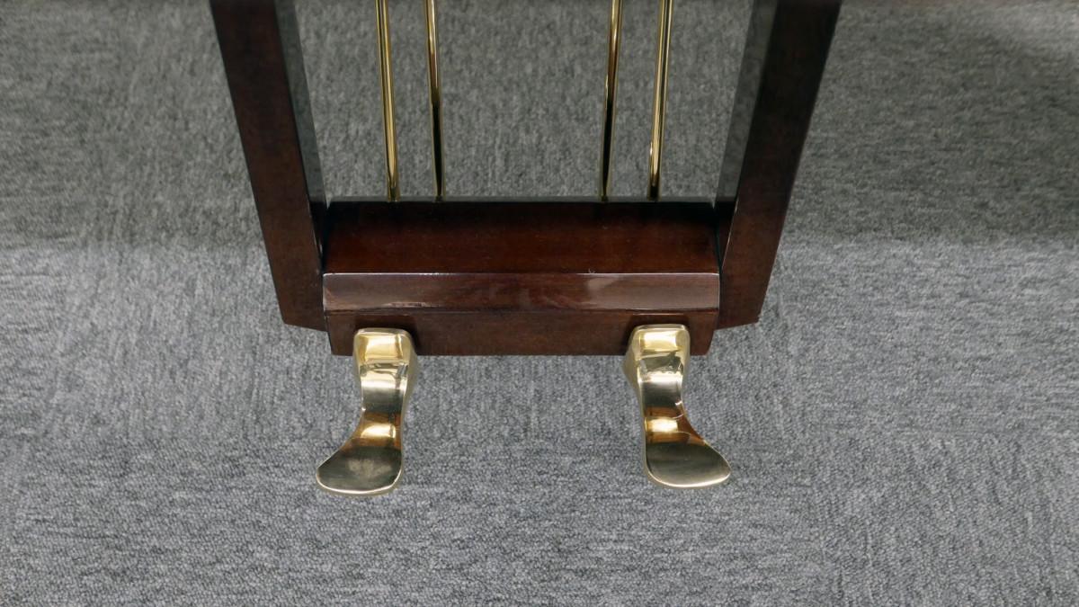 piano de cola Schimmel 150 #201910 pedales pedal