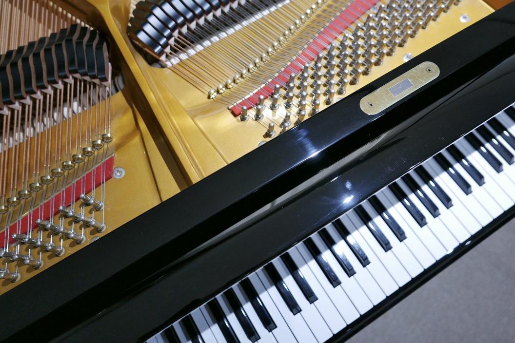Piano_de_cola_petrof_564865_detalle_bastidor_clavijas_teclado_teclas_tapa_cerradura_segunda_mano