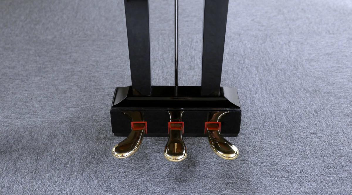 piano de cola Yamaha C3 #4791705 pedales pedal