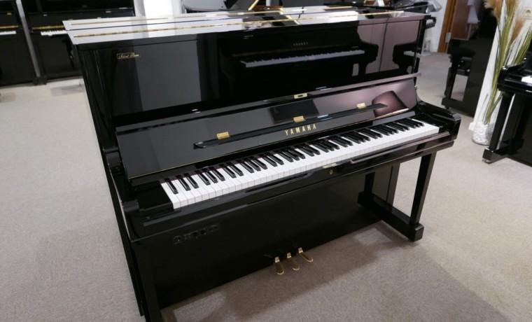 Piano_vertical_Yamaha_YUS1__silent_6242671_detalle_vista_general_sin_banqueta_tapa_abierta_segunda_mano