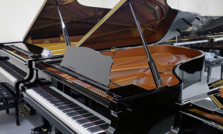 piano de cola Yamaha C7 #5847104 plano general
