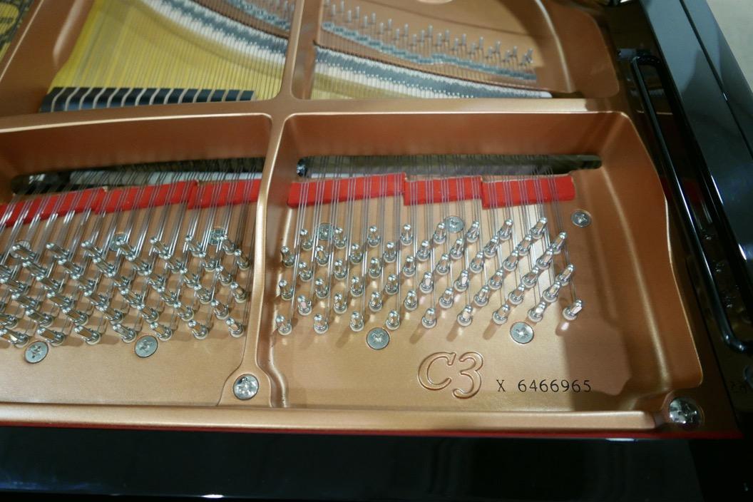 piano_de_cola_Yamaha_modelo_C3X_#66466965 _detalle_bastidor_clavijas_modelo_numero_de_serief_segunda_mano
