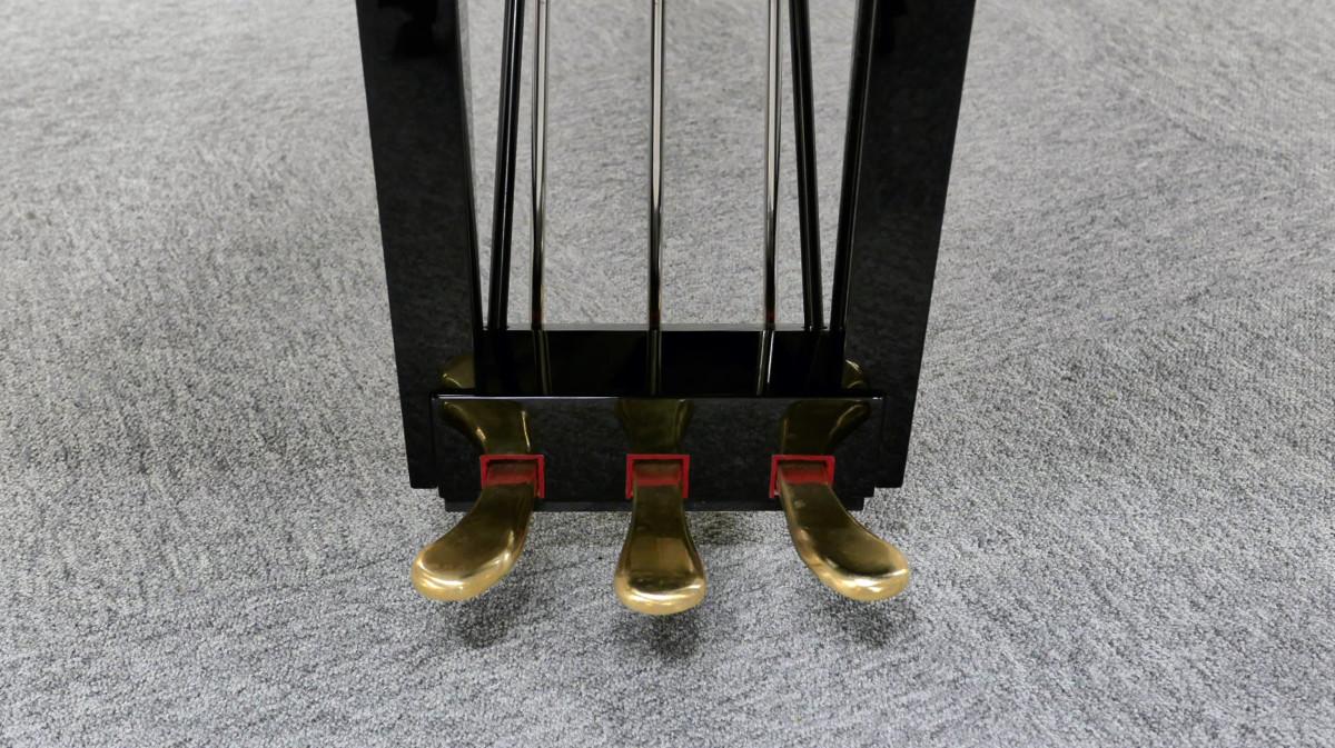 piano de cola Yamaha C5X #6515402 pedales pedal